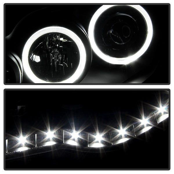 05-11 Halo 2.0 Projector Headlights