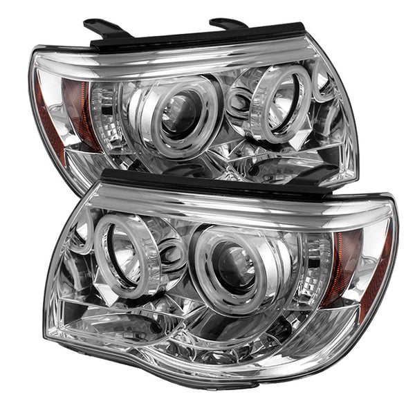 05-11 Gen Projector Head Lights