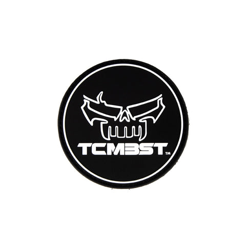 TCMBST Skull Patch