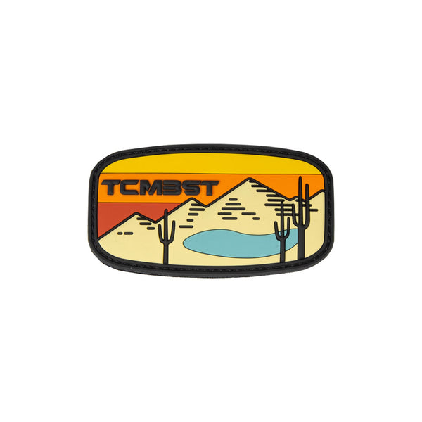 TCMBST Desert Patch
