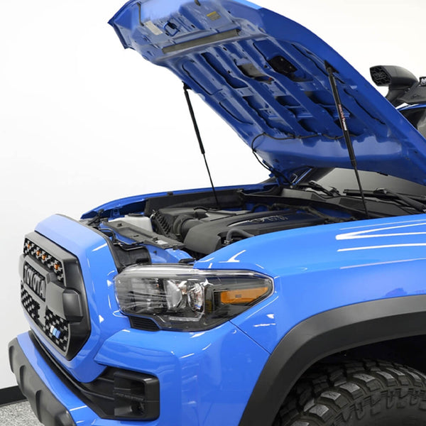 2016+ Toyota Tacoma (Max Lift Edition) Hood QuickLIFT PLUS