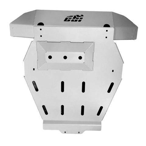 CBI - 2005-Current Rear Skid Plate