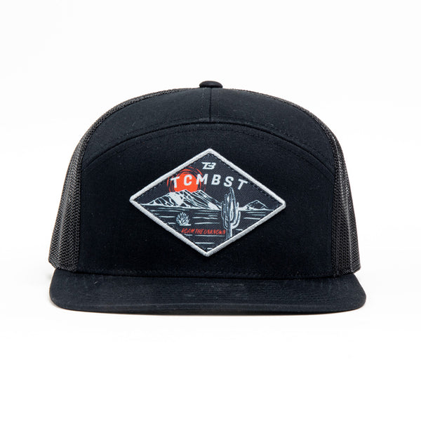 Roam The Unknown Snapback