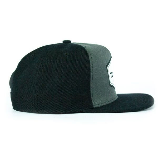 TCMBST Hex Patch Hat