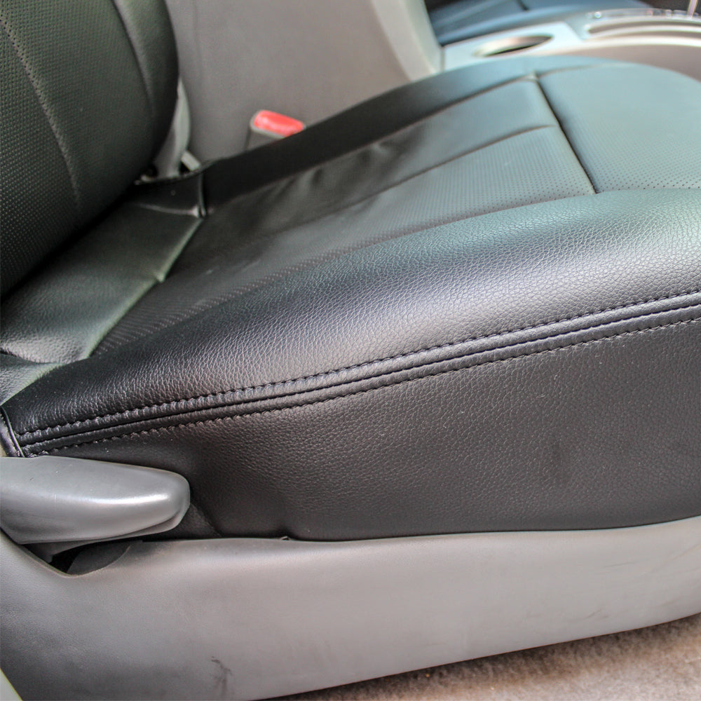 2005 - 2018 Leather Seat Covers