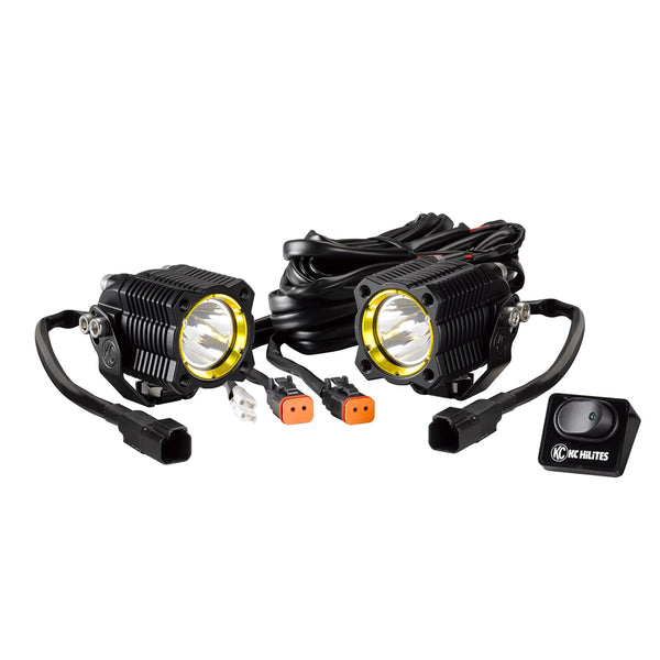 KC FLEX™ LED Single Pair Pack System
