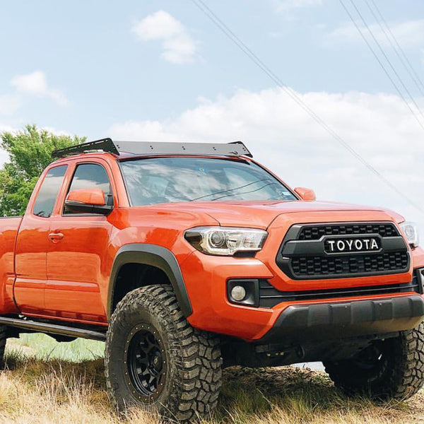 Toyota Tacoma Access Rack (2005-2019)