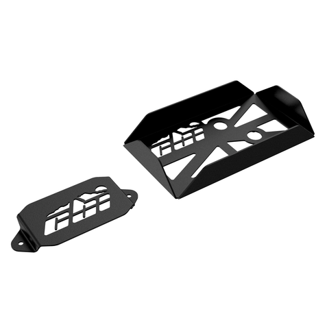 2nd-3rd Gen Battery Tray (Group 31 Size) | 2005-2020