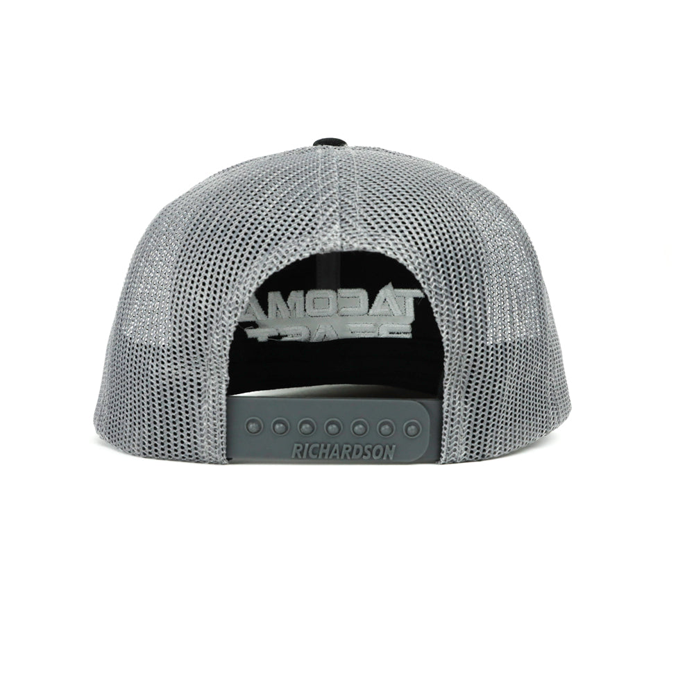 Black - Limited Edition TB Trucker Hat