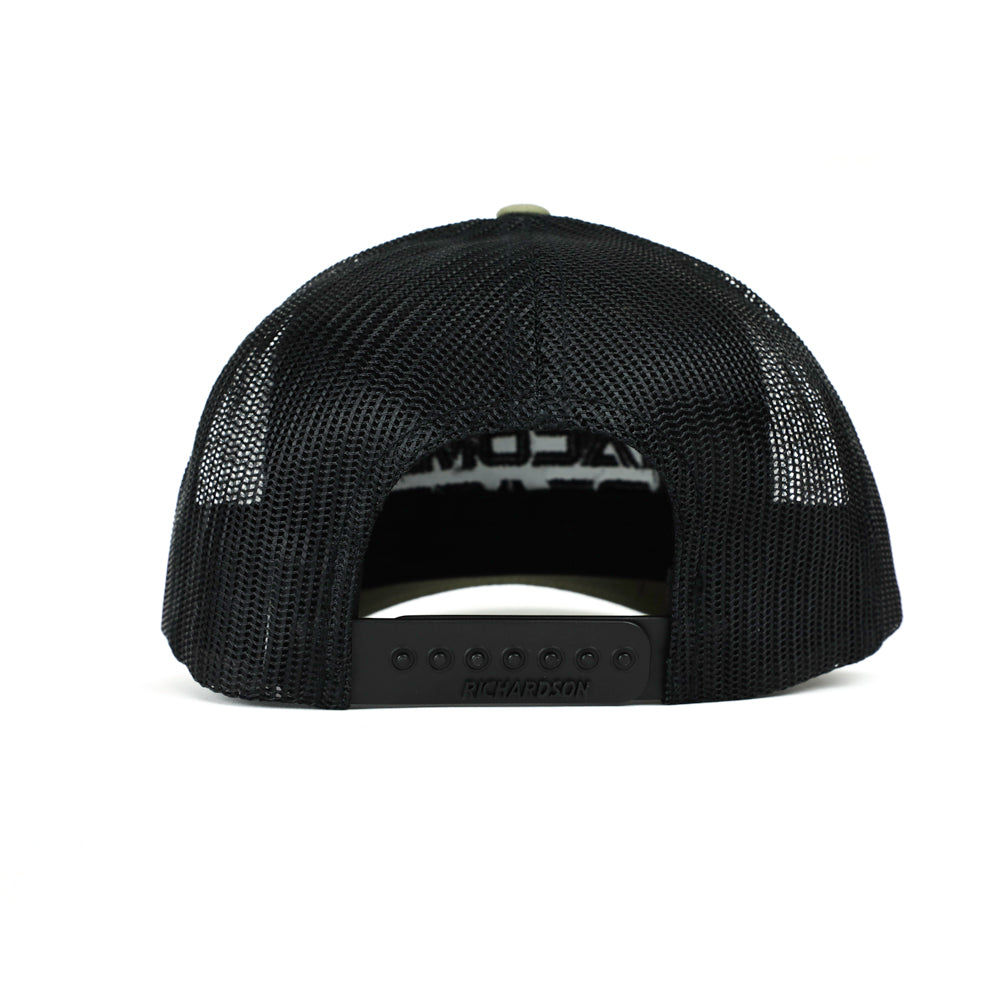 Black -  Limited Edition TCMBST Trucker Hat