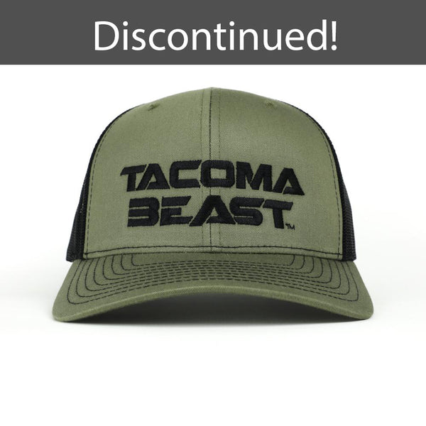 Green -  Limited Edition TB Trucker Hat