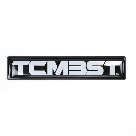 TCMBST Badge (comes in pairs)