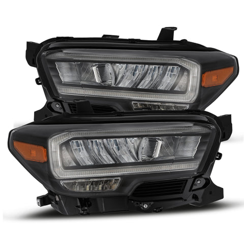 16-21 TCMBST Tacoma TRD Pro Style LED Headlights