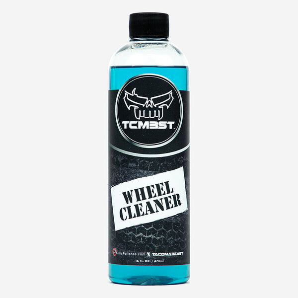 TCMBST Wheel Cleaner