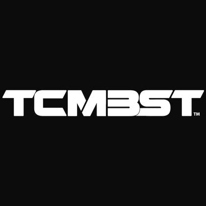 TCMBST Decal