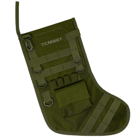 TCMBST Mystery Stocking [Military Green]