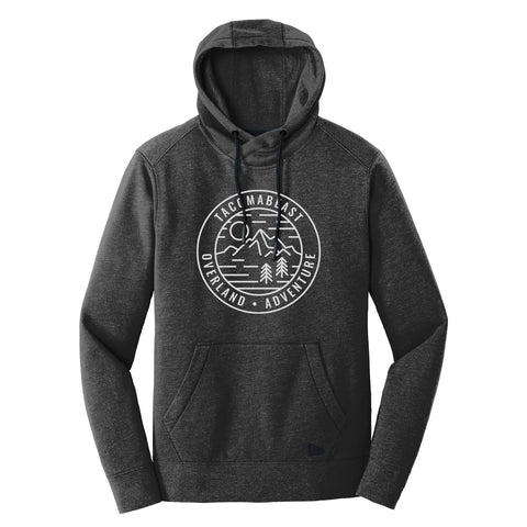 TCMBST Overland Adventure New Era Hoodie