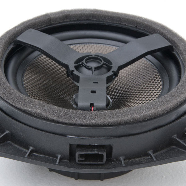 2005-2015 | Reference 500 | Access Cab Sound System