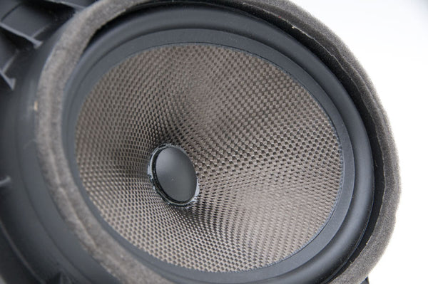 2016 - Present | Reference 500 | Access Cab Sound System