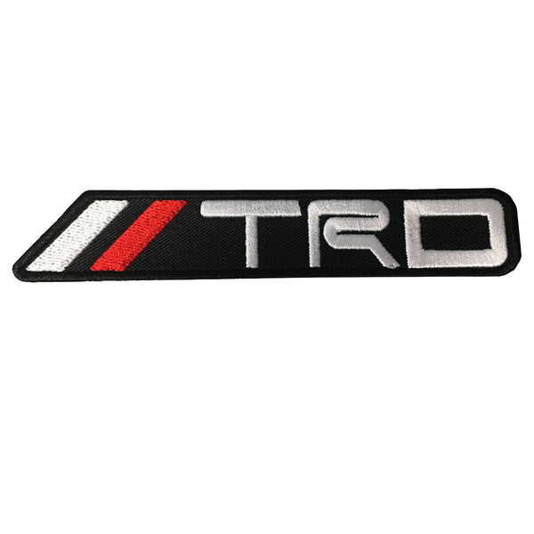 TRD Patch