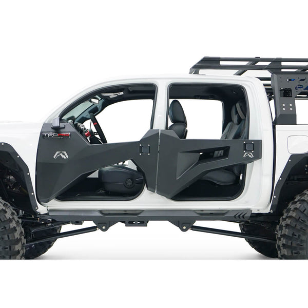 Toyota Tacoma 3rd Gen Trail Doors