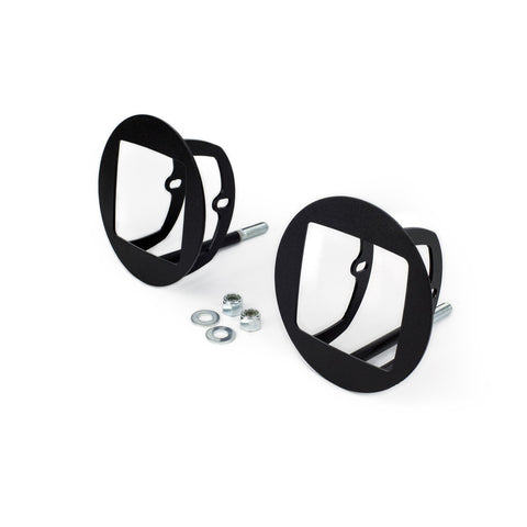 2005-2015 Fog Light LED POD Bracket (Come in Pairs)