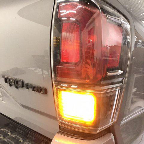 Stock Tail Light Stage 1 Conversion Kit