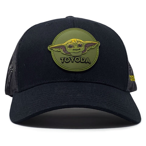 TOYODA Patch Hat