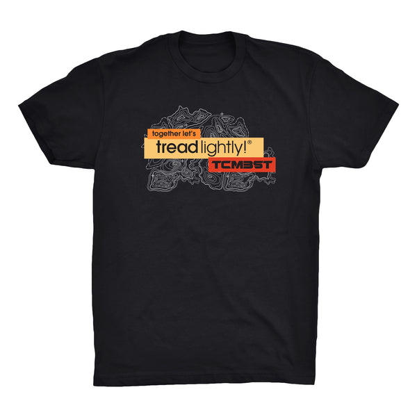 Tread Lightly TCMBST Tee