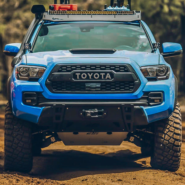 3rd Gen Tacoma Push Bar | 2016-Current