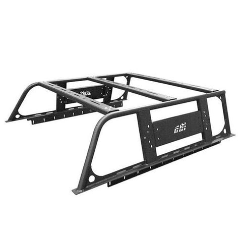 CBI - 2nd/3rd Gen Overland Bed Rack