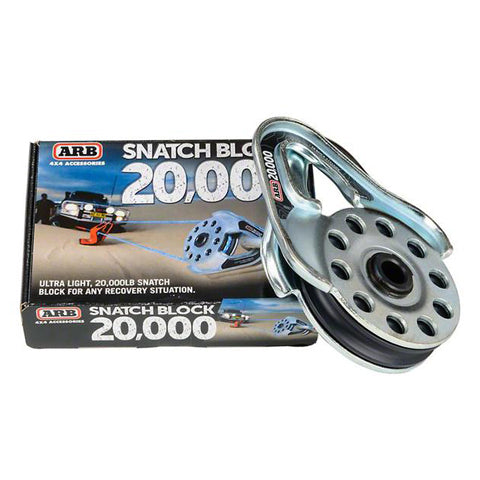 ARB Ultra Lite Snatch Block