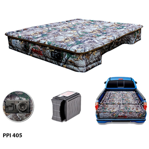 Tacoma Bed Air Original Mattress 5'-5.5' [Short Bed] - Camo