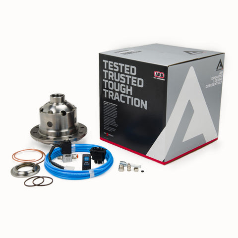 ARB Toyota 8 Inch IFS Tacoma Air Locking Differential - RD121
