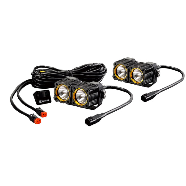 KC FLEX™ LED Dual Pair Pack System