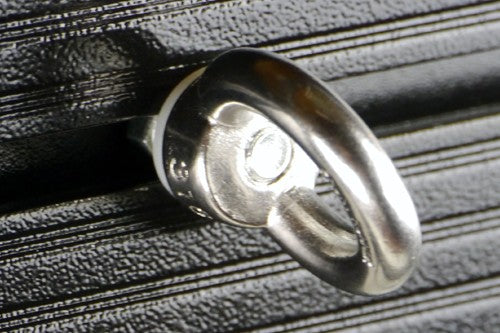 Stainless Steel Tie Down Rings
