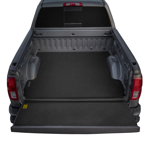 Pickup Truck Bed Liners >> Truck Bed Liner Mats