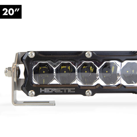 Heretic 6 Series Light Bar - 20""