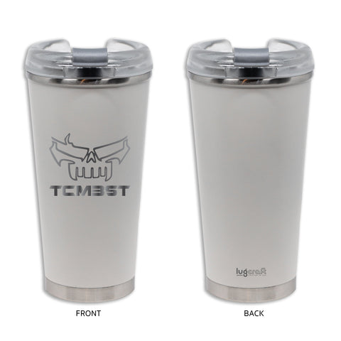 TacomaBeast Thermal Tumbler - 17 oz