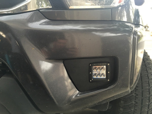 Toyota Tacoma Fog Light Led Pod Replacement Come In Pairs