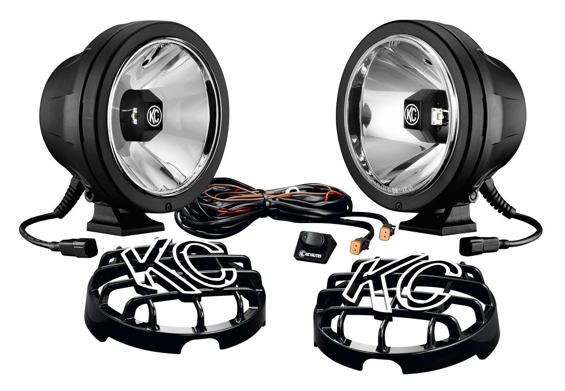 Pro-Sport With Gravity® LED G6 Pair Pack System