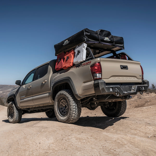 2016-2019 Expedition Overland Rack