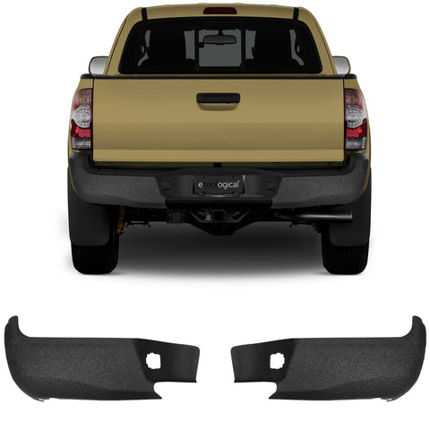2005 -2015 Rear Bumper Covers