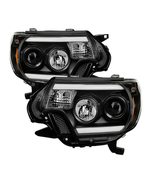 12-15 Projector Headlights