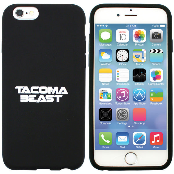 TB iPhone 6/6S Silicone Case