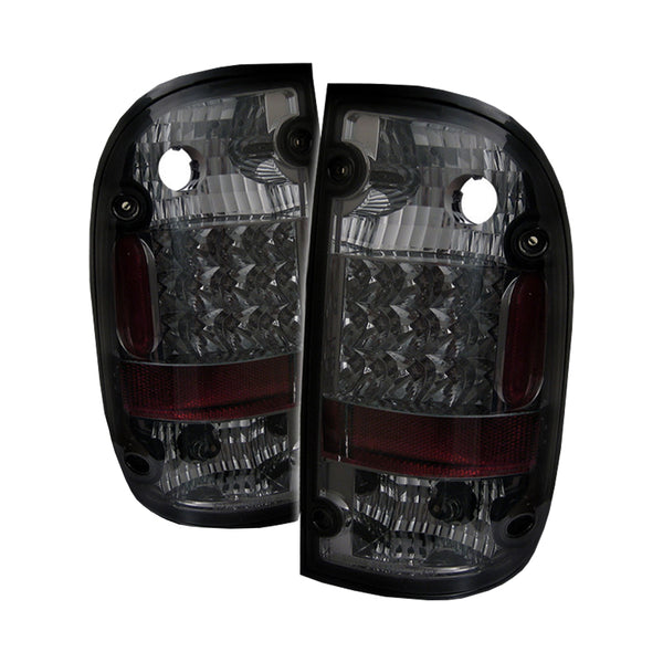 01 - 04 Tail Lights