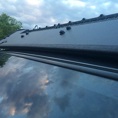 Roof Rack Noise Reducing Edge Strip