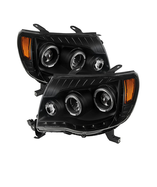 05-11 Halo Projector Headlights
