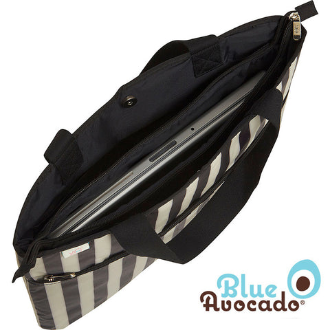 Eco Padded Tablet / Laptop Bag by Blue Avocado - SHIPS FREE!