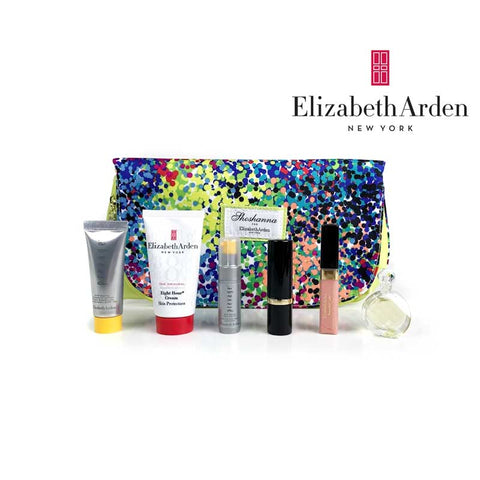 Elizabeth Arden Clutch + Beauty Products! - SHIPS FREE